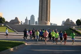 Map Your Run Wwi 8k Double Kansas City Missouri 10 1 2017 My Best Runs