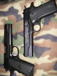 perfect clone the colt 1911 22 alloutdoor com