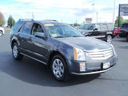cadillac srx v8 for sale cadillac srx v8 for sale used cars on buysellsearch