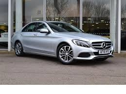 mercedes c class sport used 2016 mercedes c class saloon c350e sport 4dr auto for