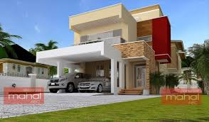 best modern house designs in nigeria stylish houses in nigeria