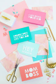 Diy Mother S Day Card by 244 Best Mother U0027s Day Images On Pinterest Mother U0027s Day Mother