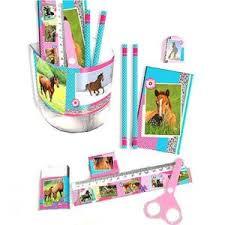 set de bureau enfant bureau cheval achat vente pas cher