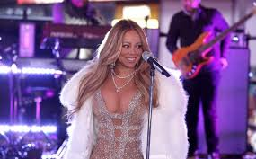 Mariah Carey Meme - mariah carey demanding hot tea onstage on nye is 2018 s first