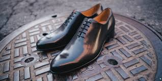 we tested what might be the best dress shoes out there business