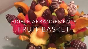 edible fruit basket edible fruit basket edible arrangements