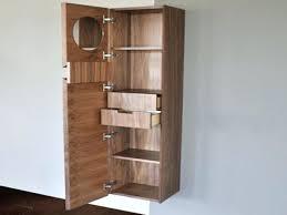 tall narrow storage cabinet modern storage cabinet glassnyc co