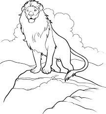 chronicles narnia coloring pages getcoloringpages