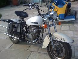 si e moto enfant mini harley davidson à moteur 2 temps ées 60 voiture à