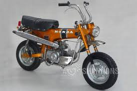 honda st gallery of honda dax st 70
