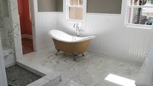 bathroom dark grey wall and white wainscoting bathroom for fancy