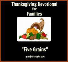 thankful journal idea for thanksgiving devotional holidays