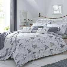 farmhouse duvet covers cozy farmhouse style bedding country