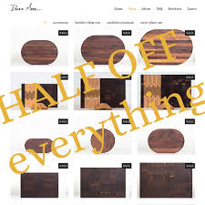 deoria made cutting boards pdx ore latest