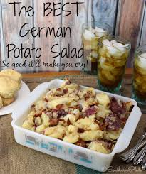 the best german potato salad southern plate