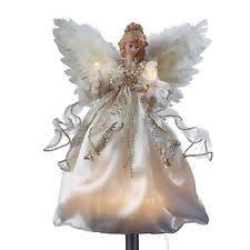 angel christmas tree topper angel tree topper ebay