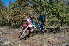 enduro motocross racing dirt bike magazine national enduro update steward baylor tops
