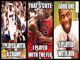 Player Memes - nba memes in jokes and their origins
