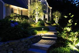 Kichler Landscape Light Green Tech Landscape Outdoor Lighting