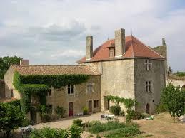 chambre d hote 79 chambre d hôte le vieux château à airvault deux sevres 79