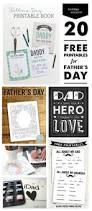 20 free u0026 fabulous father u0027s day printables modern parents messy kids