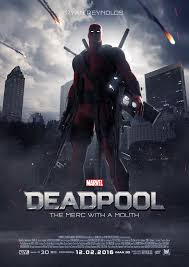 watch deadpool 2016 streaming u2013 dhanisriadi82 u2013 medium