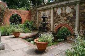 Italian Garden Ideas Pin By Rianne De Jager On Garden Pinterest Italian