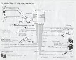 uniden car alarm wiring diagram uniden wiring diagrams collection