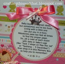 photo baby shower poems for my image