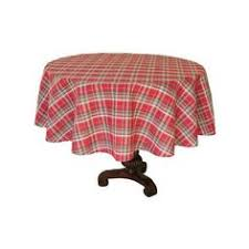 Round Kitchen Table Cloth by Faux Dupioni Round Tablecloth U20ac45 Liked On Polyvore Featuring