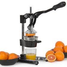 fruit juicer pro lemon orange citrus fresh squeeze juicer
