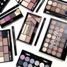 Makeup Mua b relations has been appointed to handle the pr for