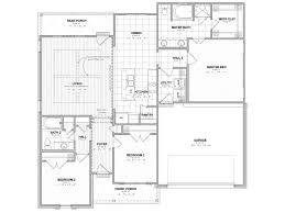 st michael french i floor plan new homes in carencro la floor plans