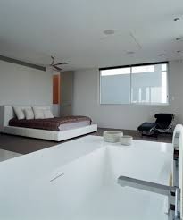 Open Bedroom Bathroom Design by Minosa The New Modern Design Parents Retreat Vs Ensuite The