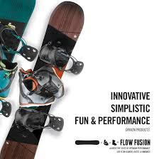 flow com flow snowboards snowboarding boots snowboard bindings