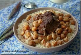 cuisine alg ienne couscous couscous algérien couscous de cherchell les joyaux de sherazade