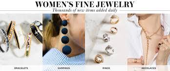 women u0027s jewelry the realreal