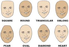 head shapes and hairstyles face shapes and long hairstyles for men