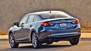 mazda 6 2014 mazda 6 drive review mazda reloads the 6 to assault the