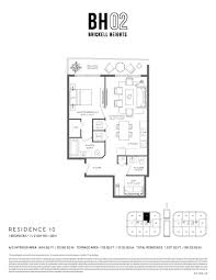 brickell on the river floor plans brickell heights west bh02 cwv realty