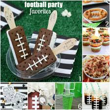 entertaining football party ideas food southern s charm