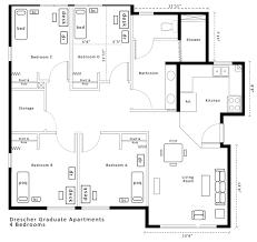 drescher apartments pepperdine university pepperdine community