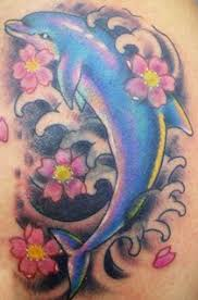 dolphin tattoo designs tattoos for girls