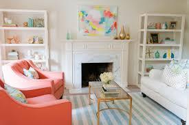 caitlin wilson leigh anne u0027s living room makeover