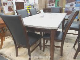 dining room top costco dining room table home design popular