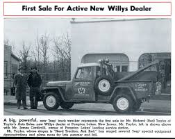 willys jeep truck green craigs pic of the week ewillys