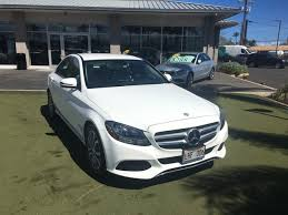 mercedes used vehicles 13 used mercedes for sale kahului mercedes of