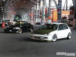 honda jeep 2000 1994 honda civic dx and 2000 honda civic si a new york state of