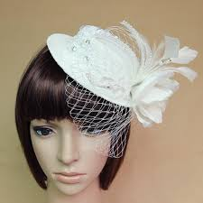 headdress for wedding white flowers korean headdress wedding dress accessories