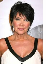 haircuts for women over 40 to look younger 40 best kris jenner haircut images on pinterest kris jenner